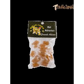 Caramelos Miel y Malvavisco