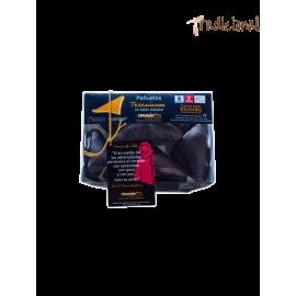 Pañuelos Teresianos Chocolate