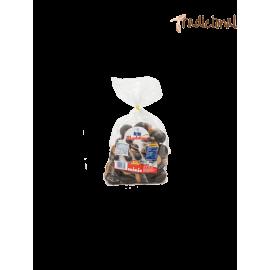 Mini magdalena marmol bolsa