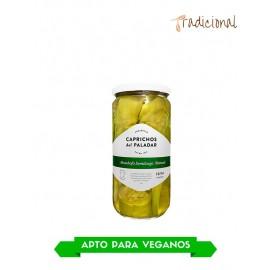 Alcachofa Semilarga Natural