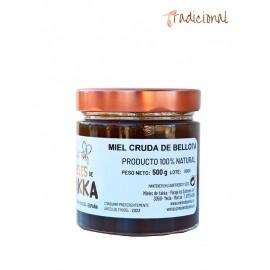 Miel de bellota cruda 500g