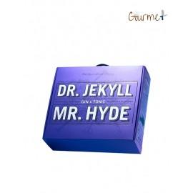 Gintonic Dr. Hekyll & Mr. Hyde