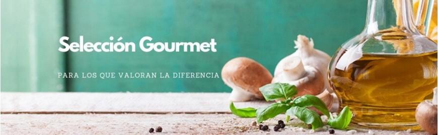 Selección Gourmet - PARA LOS QUE VALORAN LA DIFERENCIA