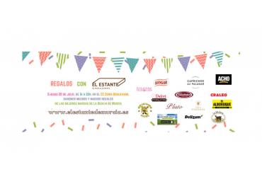 Zenia Boulevard celebra las fiestas del pueblo con El Estante de Murcia Alimenta