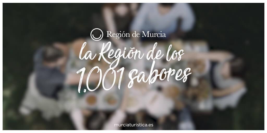 Presentación del Plan de Turismo Gastronómico de la Región de Murcia